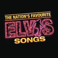 Cover Elvis Presley - The Nation's Favourite Elvis Songs
