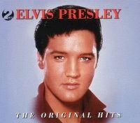 Cover Elvis Presley - The Original Hits