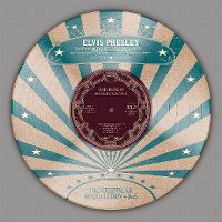 Cover Elvis Presley - The Original U.S. EP Collection No. 5