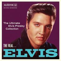 Cover Elvis Presley - The Real... Elvis - The Ultimate Elvis Presley Collection
