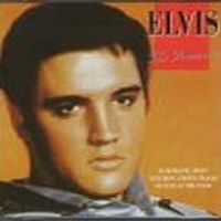 Cover Elvis Presley - The Romantic