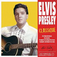 Cover Elvis Presley - The Signature Collection 2 - Classique
