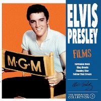 Cover Elvis Presley - The Signature Collection 3 - Films