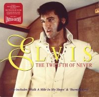 Cover Elvis Presley - The Twelfth Of Never