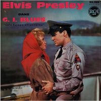 Cover Elvis Presley - Tonight Is So Right For Love