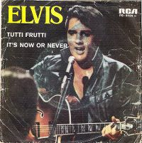 Cover Elvis Presley - Tutti Frutti