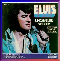 Cover Elvis Presley - Unchained Melody
