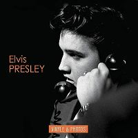 Cover Elvis Presley - Vinyle & photos