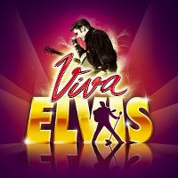 Cover Elvis Presley - Viva Elvis - The Album
