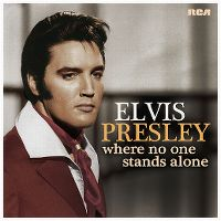 Cover Elvis Presley - Where No One Stands Alone