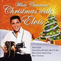 Cover Elvis Presley - White Christmas: Christmas With Elvis