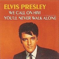 Cover Elvis Presley - You'll Never Walk Alone