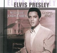 Cover Elvis Presley with The Jordanaires - Gospel Time