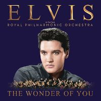 Cover Elvis with The Royal Philharmonic Orchestra - The Wonder Of You