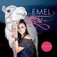 Cover Emel - She