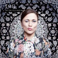 Cover Emel - Spy On Your Phone