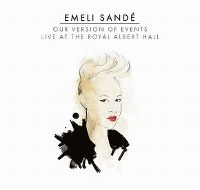 Cover Emeli Sandé - Live At The Royal Albert Hall