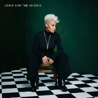 Cover Emeli Sandé - Long Live The Angels