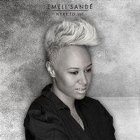 Cover Emeli Sandé - Next To Me