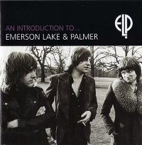 Cover Emerson, Lake & Palmer - An Introduction To...