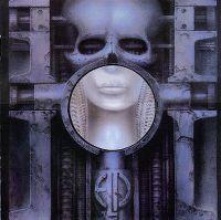 Cover Emerson, Lake & Palmer - Brain Salad Surgery