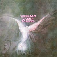 Cover Emerson, Lake & Palmer - Emerson, Lake & Palmer