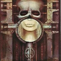 Cover Emerson, Lake & Palmer - Jerusalem