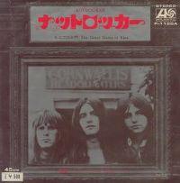 Cover Emerson, Lake & Palmer - Nutrocker