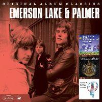 Cover Emerson, Lake & Palmer - Original Album Classics