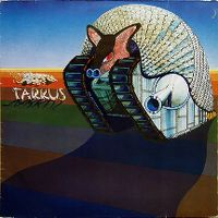 Cover Emerson, Lake & Palmer - Tarkus