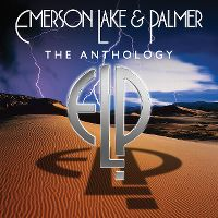 Cover Emerson, Lake & Palmer - The Anthology