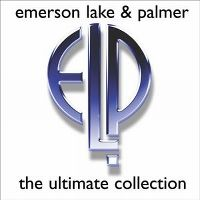 Cover Emerson, Lake & Palmer - The Ultimate Collection