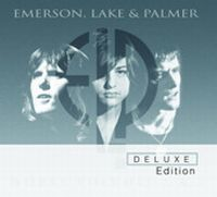 Cover Emerson, Lake & Palmer - Works Volumes 1 & 2
