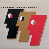 Cover Emerson, Lake & Powell - Emerson, Lake & Powell