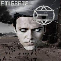 Cover Emigrate - Emigrate