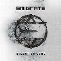 Cover Emigrate - Silent So Long