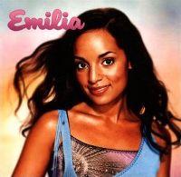 Cover Emilia - Emilia