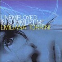 Cover Emiliana Torrini - Unemployed In Summertime