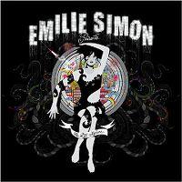 Cover Emilie Simon - The Big Machine