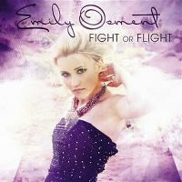 Cover Emily Osment - Fight Or Flight