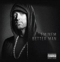 Cover Eminem - Better Man