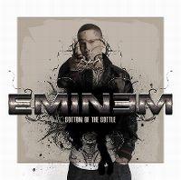 Cover Eminem - Bottom Of My Bottle