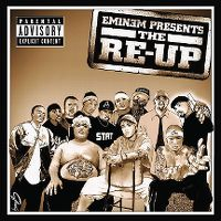 Cover Eminem - Eminem Presents The Re-Up
