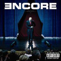 Cover Eminem - Encore