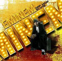 Cover Eminem - Hip Hop Elvis