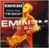 Cover Eminem - I'm Back