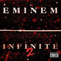 Cover Eminem - Infinite 2