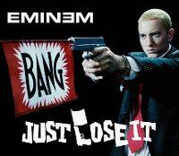 Cover Eminem - Just Lose It