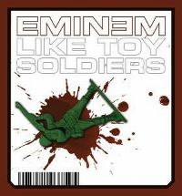 Cover Eminem - Like Toy Soldiers