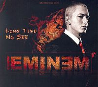 Cover Eminem - Long Time No See